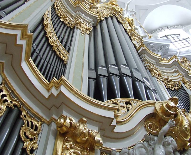 organ masterworks