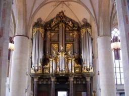 Groningen+Martinikerk+organ